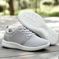 Women's Running Lightweight Breathable Casual Sports Shoes Fashion Sneakers