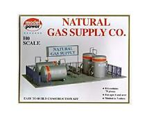 Model Power   HO NATURAL GAS SUPPLY Co Kit  MPC417