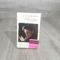 Richard Marx - Until I Find You Again (Cassette Single, 1997, Capitol Records)