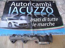 COLLETTORE SCARICO BMW SERIE 1 118D