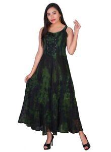 Jordash Dress Green Size L-XL