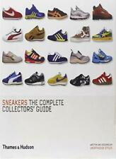 Sneakers by (NA)  New 9780500512159 Fast Free Shipping..
