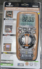 Southwire 14070t Technicianpro Bluetooth Cat Iv Multimeter Withpouch And Leads