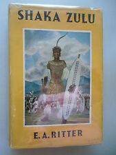 Shaka Zulu The Rise of the Zulu Empire 1962