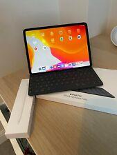 Apple iPad Pro 11in - 256gb, Wi-Fi + Cellular - Space Grey