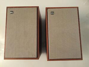 Lautsprecher PE LB 10E  (Perpetuum Ebner) 70er Jahre