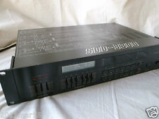 Korg SDD-3300 SDD3300 Triple Digital Delay Rack Module