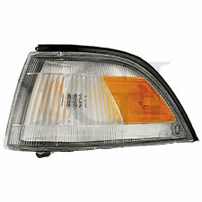 For 1988-1992 Toyota Corolla Left Driver Side Park Clearance Lamp