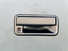 CHEVROLET SUBURBAN,TAHOE/GMC YUKON 1992 - 1999 TFP BRUSHED TAILGATE HANDLE COVER
