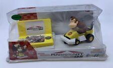 New 2008 Nintendo Mario Kart DS DONKEY KONG NKOK R/C Racing Race Kart Car Toy