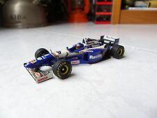 Williams Renault FW18 Jacques Villeneuve #6 1996 Minichamps 1/43 F1 Formule 1