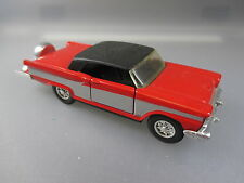Chevrolet Bel Air?  mit Hardtop, made in China, metall (SSK42)