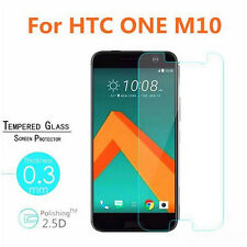 Premium Tempered Glass Screen Protector For HTC One M10