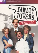 Fawlty Towers : De complete collectie (3 DVD)