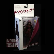 JUSTICE LEAGUE New 52 PANDORA Figure DC Direct Collectibles IN STOCK!