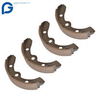 Brake Shoes Manual Adjust For Club Car (1981-1994) DS Gas or Electric Golf Cart