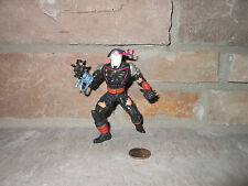 G.I. Joe Extreme Iron Klaw from the 2 pack loose nice!