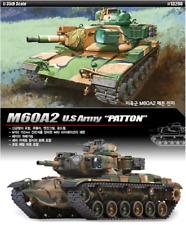 "ACADEMY #13296 1/35 Plastic Model Kit M60A2 U.S. Army ""PATTON"" Tank"