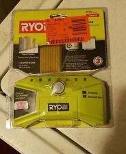Ryobi ESF5001 Whole Stud Finder Detector with AC Detection - Open Package - E49