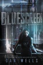 Mirador: Bluescreen 1 by Dan Wells (2017, Paperback)