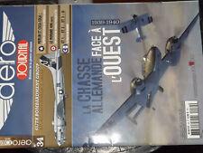 24$$ Revue Aero Journal n°34 Chasse allemande Ouest 1939/40 / Morane 406 Baltzly