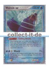 Pokemon EX Power Keepers - 99/108 - Walrein ex - ENGLISCH
