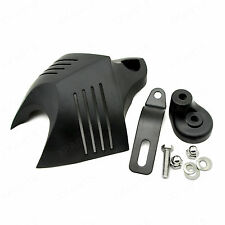 V-Shield Horn Cover Kit for Harley Dyna Fat Bob Low Rider Super Glide Wide Glide