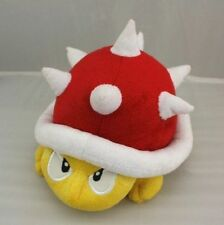 "Nintendo Super Mario Bros Spiny Spinies Plush Doll Toy Figure Stuffed 6"" Gift"