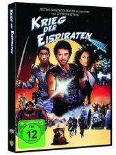 Krieg der Eispiraten DVD - NEU OVP