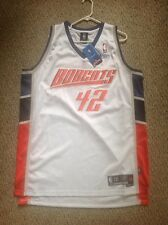 Sean May REEBOK THROWBACK Charlotte Bobcats Jersey  XXL - New with Tags