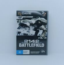 Battlefield 2142 - PC Game Excellent condition