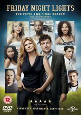 Friday Night Lights: Series 5 Final Season  DVD New & Sealed 5050582940862
