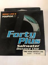 Airflo Forty Plus Extreme WF9/10S sinking beach line Fly Line 40+