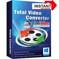 Any Video Converter INSTANT DELIVERY (Convert Video & Download from YouTube)