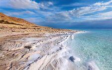 Dead Sea Salt 47 minerals original israel 500gr