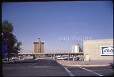 Vintage 1971 Slide Photo MINT Casino Hotel From Distance Downtown LAS VEGAS NV