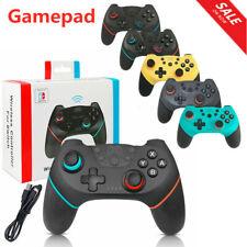Mando Controlador Gamepad Inalámbrico Pro Bluetooth para consola Nintendo Switch caliente