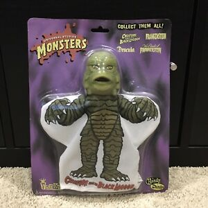 UNIVERSAL MONSTERS-HAND PUPPET-CREATURE FROM THE BLACK LAGOON-FUNKO