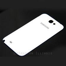 OEM Back Battery Cover Housing White Samsung Galaxy Note 2 II N7100 i605 L900