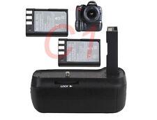 Battery Grip Holder for Nikon D3000 D5000 D40 D40X D60  + 2 X battery