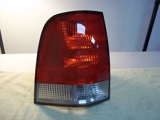 2003-2005 Lincoln Aviator LH Left (Driver's Side) Tail Light Lamp Outer