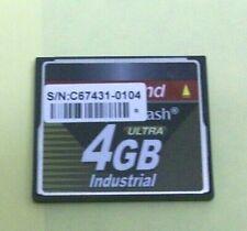 Transcend 4GB CompactFlash Ultra Memory Card