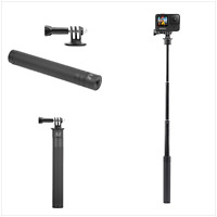For Gopro Hero9 Sports Camera Mini Selfie Stick Extension Rod New Accessories
