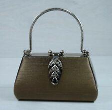 Vintage Antique Woman's Handbag Hand Bag Retro Jewelry Small Elegant Bag Unique