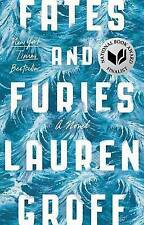 (Good)-Fates and Furies (Paperback)-Groff, Lauren-1594634483