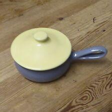 Denby DOVEDALE Lidded Soup[Handled)