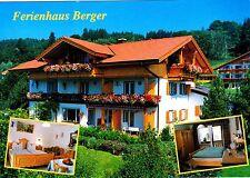 Hopfen am See , Ferienhaus Berger , Ansichtskarte, gelaufen