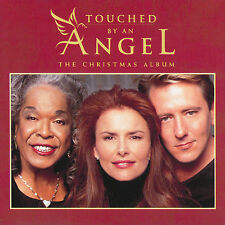 Touched by an Angel The Christmas Album CD Original Soundtrack 2001 Reese New