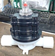 Fluoroware 202-89 pneumatically operated diaphragm valve 1