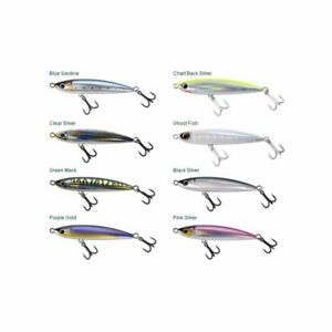 Shimano Orca Topwater Lure - Pick Your Color/Size - Free Ship